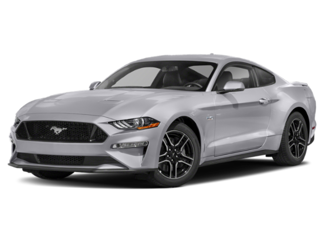 2020 FORD MUSTANG GT FASTBACK 2dr Car