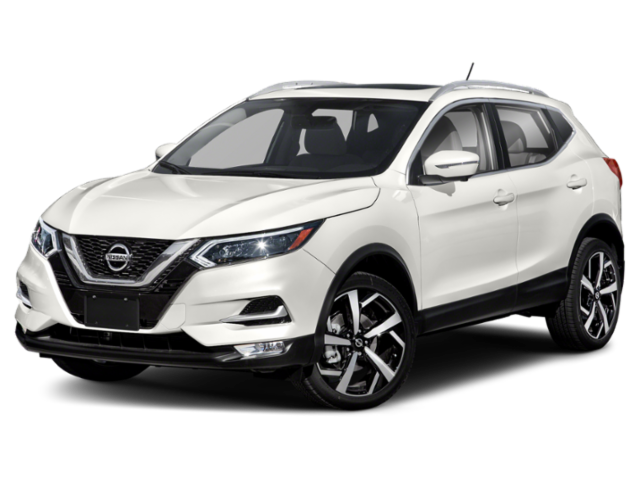 New 2021 Nissan Rogue Sport SL