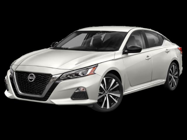 New 2021 Nissan Altima 2.5 SR