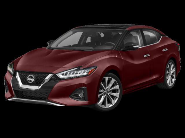 New 2021 Nissan Maxima Platinum
