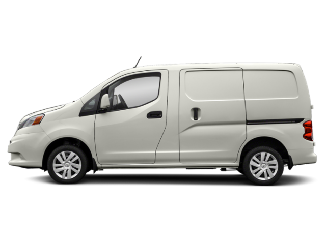 New 2021 Nissan NV200