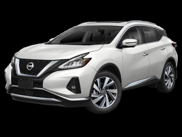 New 2021 Nissan Murano Midnight Edition