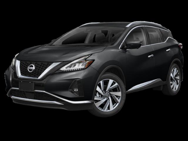 New 2021 Nissan Murano AWD Platinum