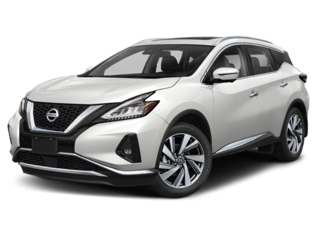 New 2021 Nissan Murano SL AWD Crossover