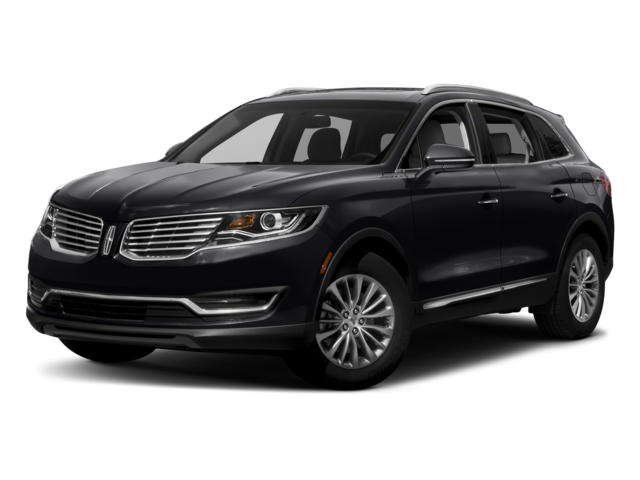 2018 Lincoln MKX Reserve All-wheel Drive