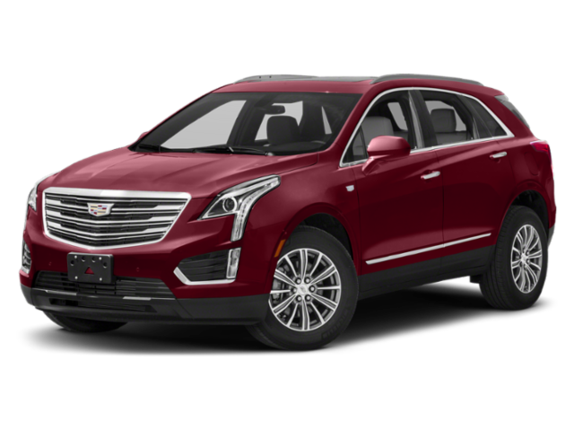 2019 Cadillac XT5 Luxury AWD CROSSOVER
