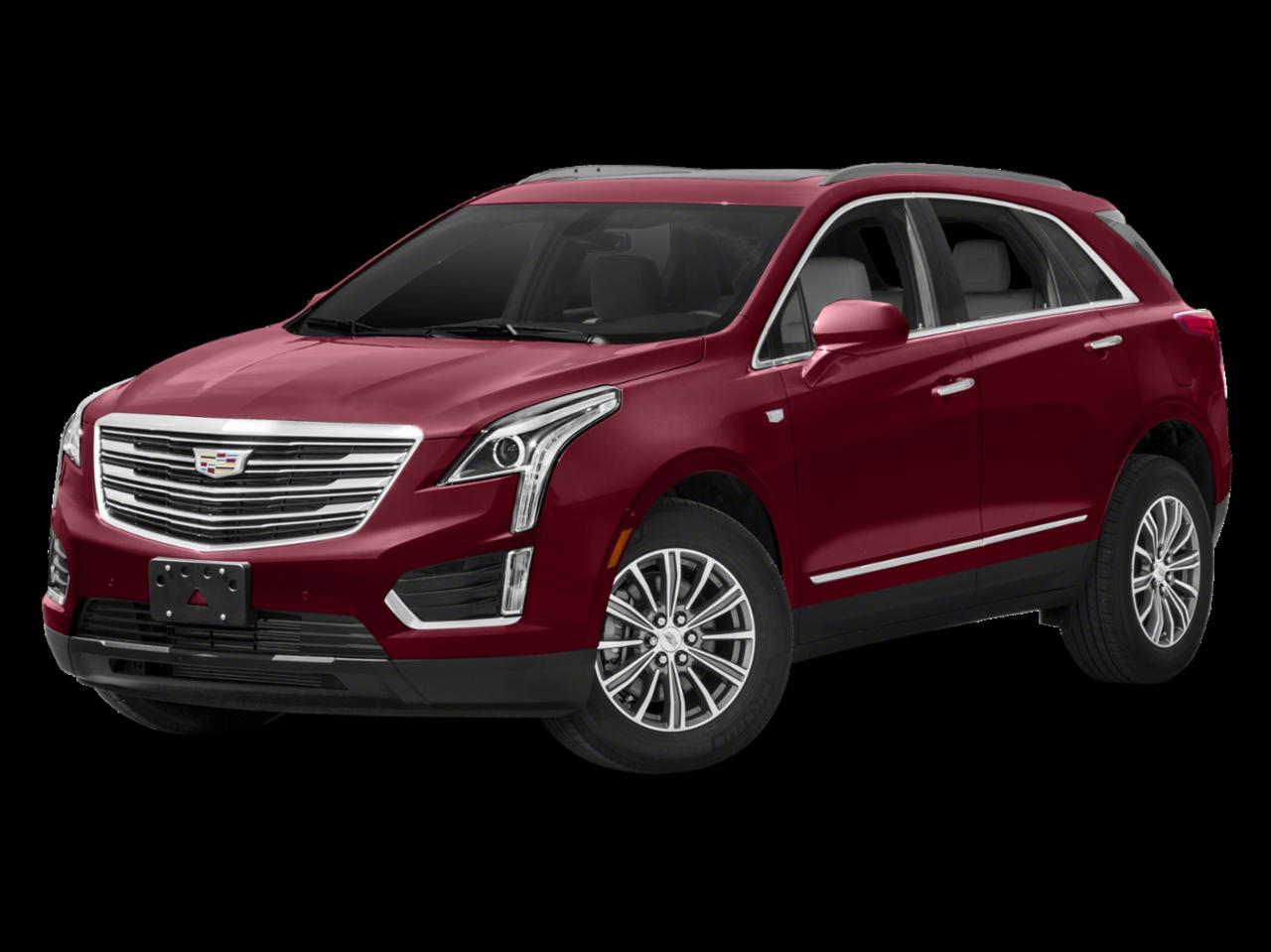 2019 Cadillac XT5 FWD Sport Utility