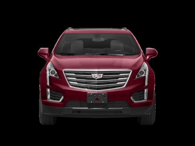 New 2019 Cadillac XT5 FWD 4dr Luxury