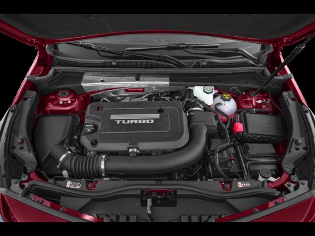 New 2019 Cadillac XT4 Sport