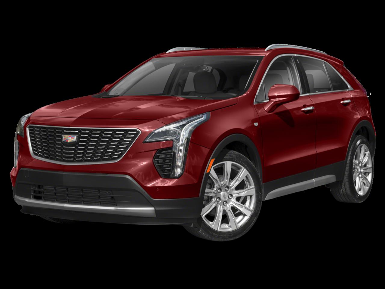 2019 Cadillac XT4 FWD Luxury Sport Utility