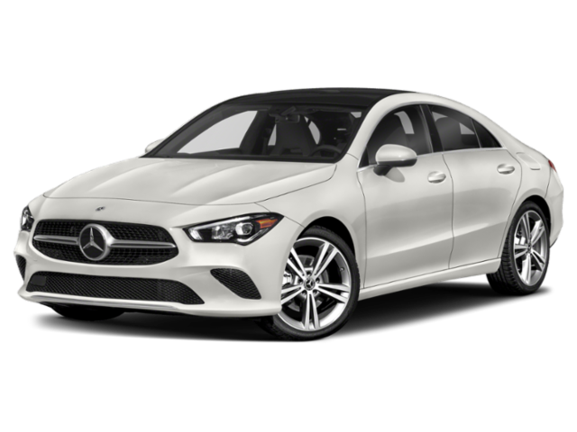 2022 Mercedes-Benz CLA CLA 250 Coupe