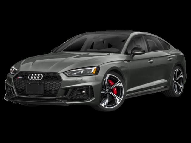 New 2019 Audi RS 5 2.9T