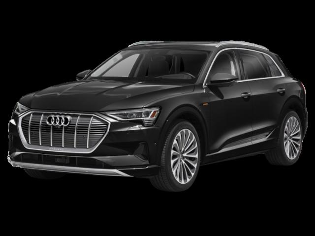 New 2019 Audi e-tron Premium Plus With Navigation & AWD