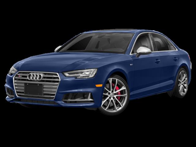 New 2019 Audi S4 3.0T Premium