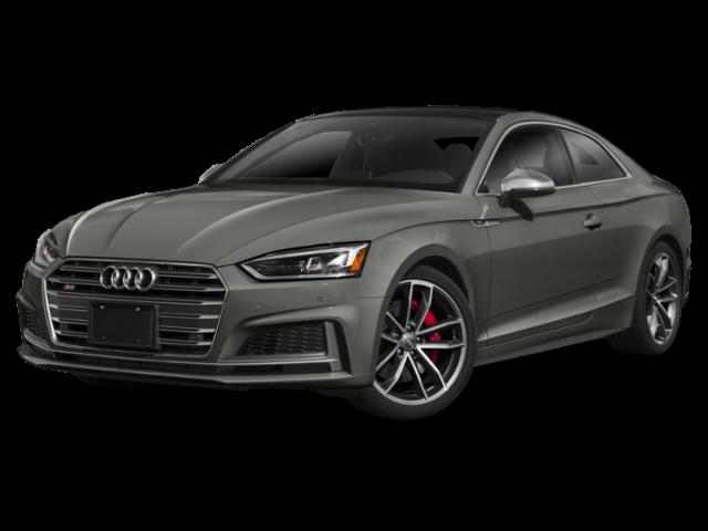 New 2019 Audi S5 3.0T Premium