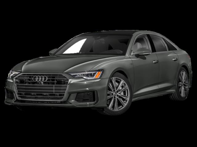 New 2019 Audi A6 3.0T Premium Plus