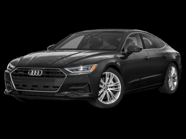 New 2019 Audi A7 3.0T Premium