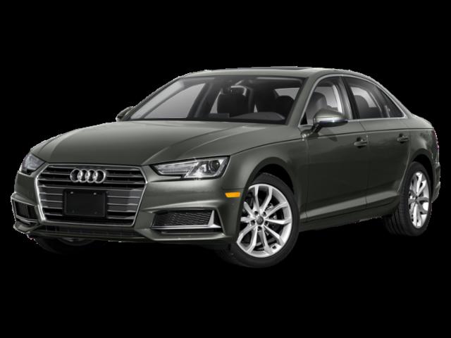 New 2019 Audi A4 2.0T Premium Plus