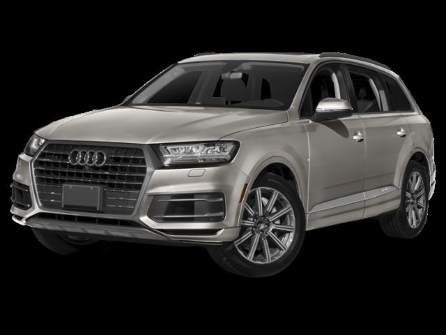 New 2019 Audi Q7 Prestige