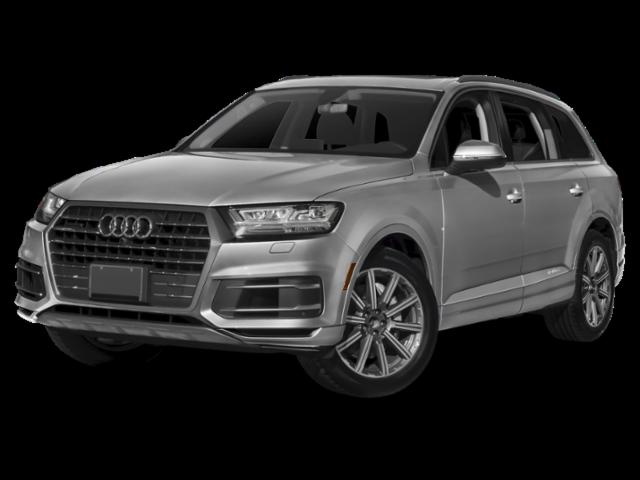 New 2019 Audi Q7 3.0T Premium