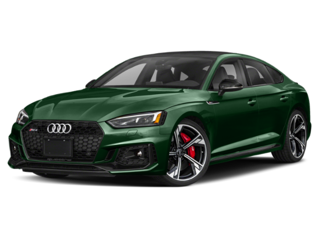 New 2019 Audi RS 5 Coupe 2.9 TFSI quattro