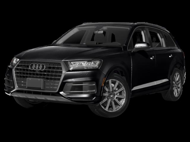Pre-Owned 2019 Audi Q7 3.0T Premium