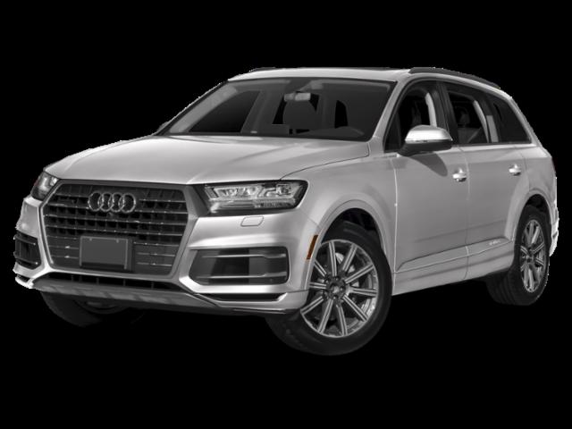 New 2019 Audi Q7 Premium Plus