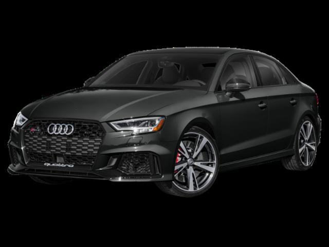 New 2019 Audi RS 3 2.5T