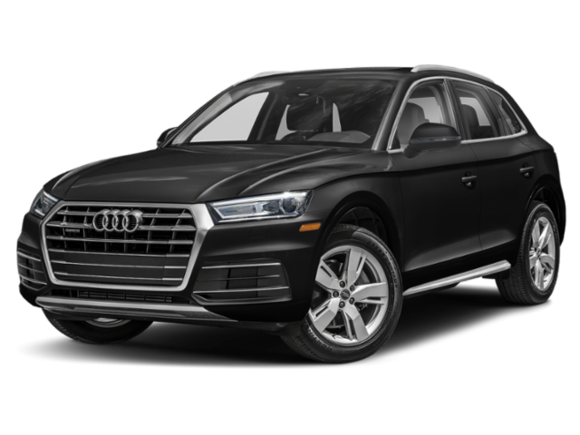 New 2019 Audi Q5 2.0T Prestige