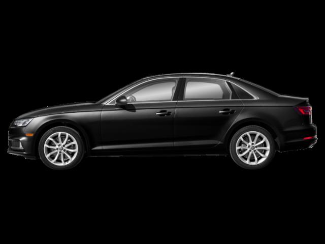 New 2019 Audi A4 2.0T Premium
