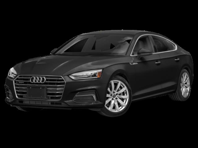 New 2019 Audi A5 2.0T Premium Plus