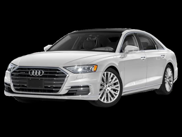 New 2019 Audi A8 L 55