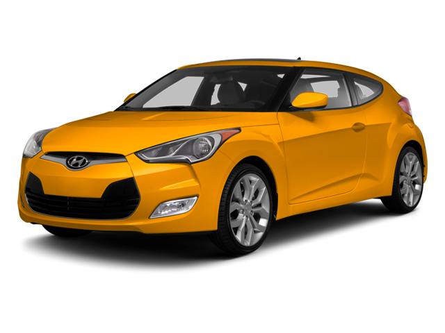Pre-Owned 2013 HYUNDAI VELOSTER BASE