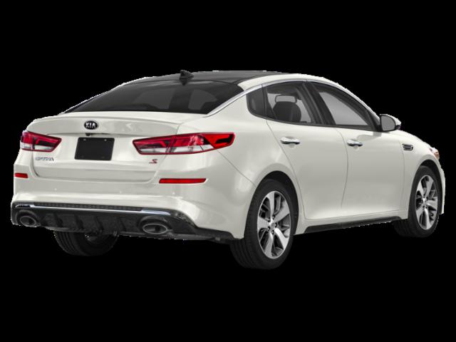 New 2019 Kia Optima S