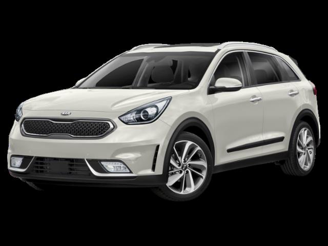 New 2019 Kia Niro 4DR SUV S TOUR FWD