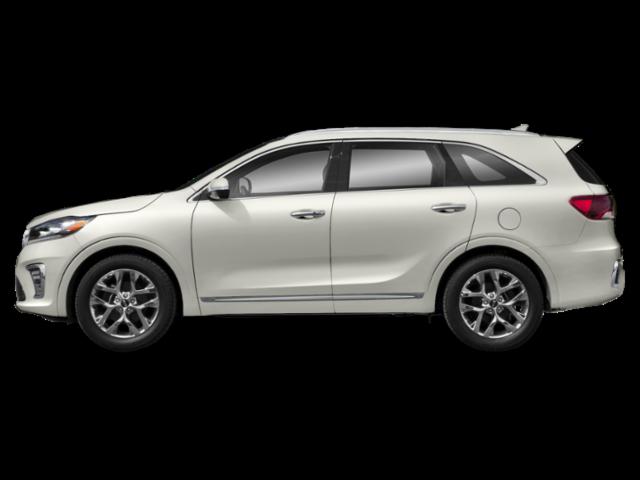 New 2019 Kia Sorento SX Limited V6