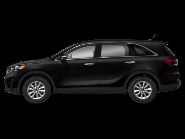 New 2019 Kia Sorento 4DR FWD L