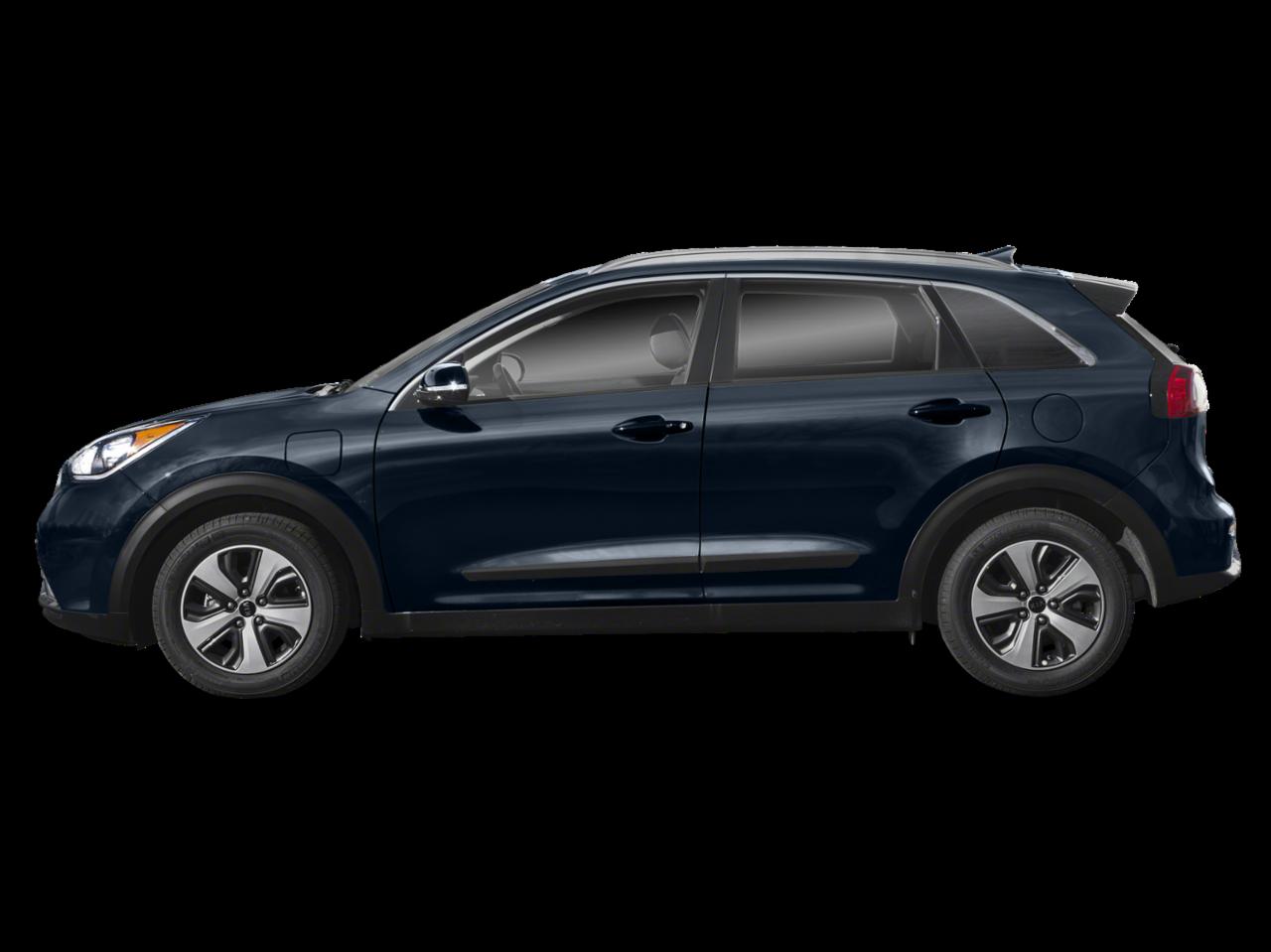 New 2019 Kia Niro Plug-In Hybrid EX