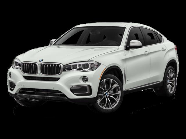 2017 BMW X6 xDrive35i Sport Utility