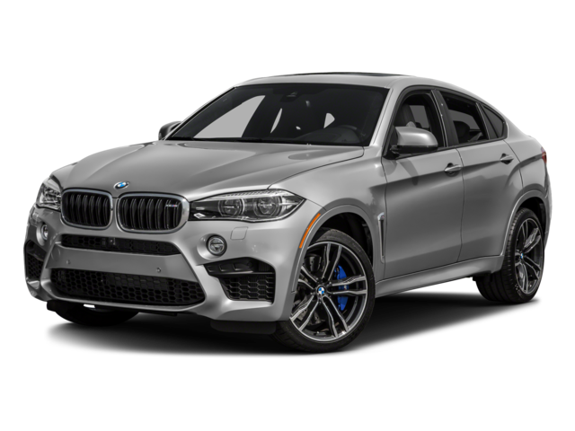 2017 BMW X6 M Sports Activity Coupe Sport Utility