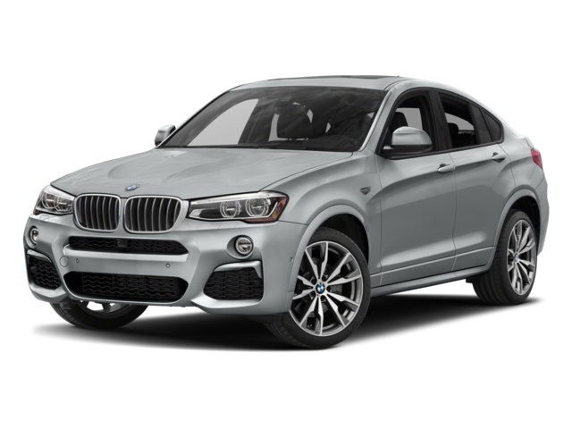2017 BMW X4 xDrive28i 4D Coupe