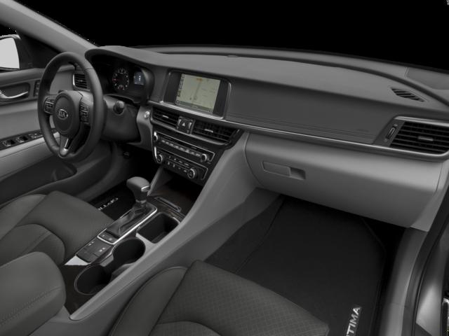 Pre-Owned 2016 Kia Optima LX