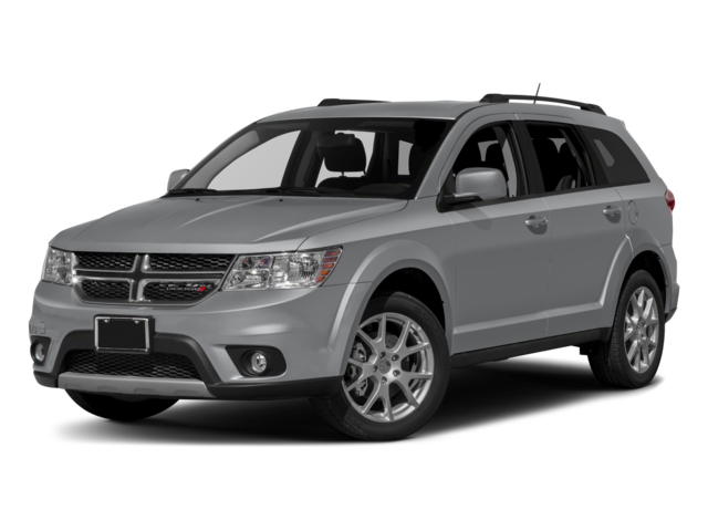2018 DODGE Journey SXT FWD Sport Utility