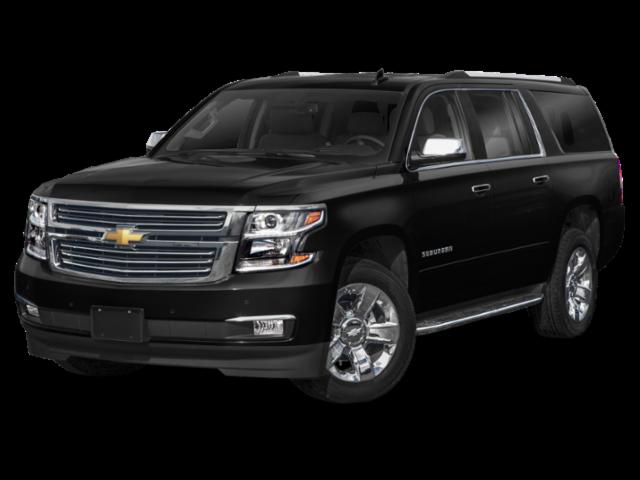 2020 Chevrolet Suburban Premier 4D Sport Utility
