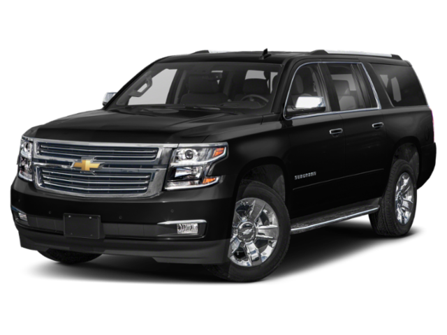 2020 Chevrolet Suburban Premier Sport Utility