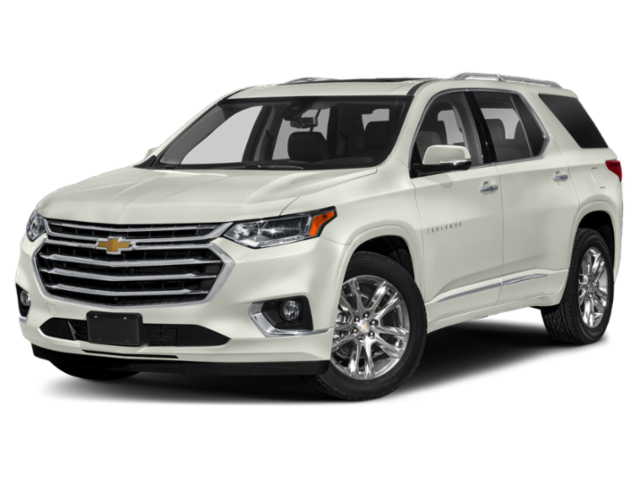 2020 Chevrolet Traverse High Country 4D Sport Utility