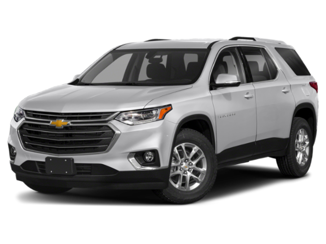 2020 Chevrolet Traverse LT Leather 4D Sport Utility