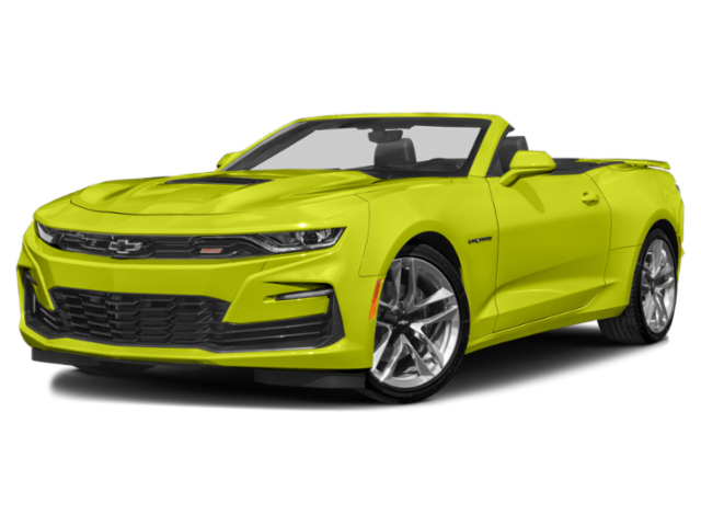 2020 Chevrolet Camaro ZL1 2dr Car