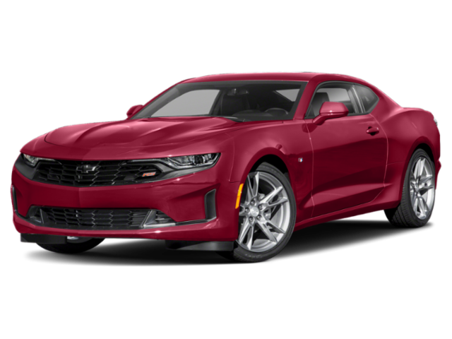 2020 Chevrolet Camaro LT1 2dr Car