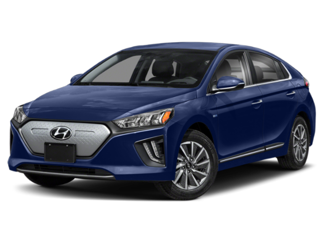 2020 Hyundai Ioniq Electric Limited Hatchback